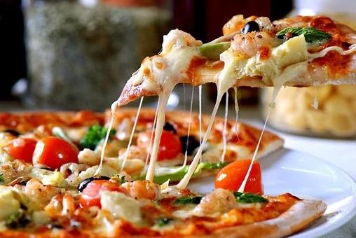 3 facteurs clés pour faire une bonne Pizza